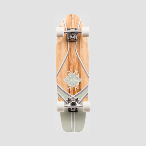 Mindless Core Cruiser Red Gum - 28.5""