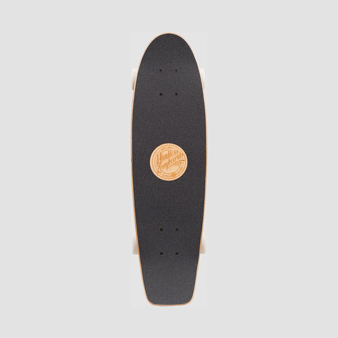 Mindless Core Cruiser Red Gum - 28.5 - Skateboard