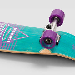 Mindless Daily Grande II Cruiser Blue/Purple - 28 - Skateboard