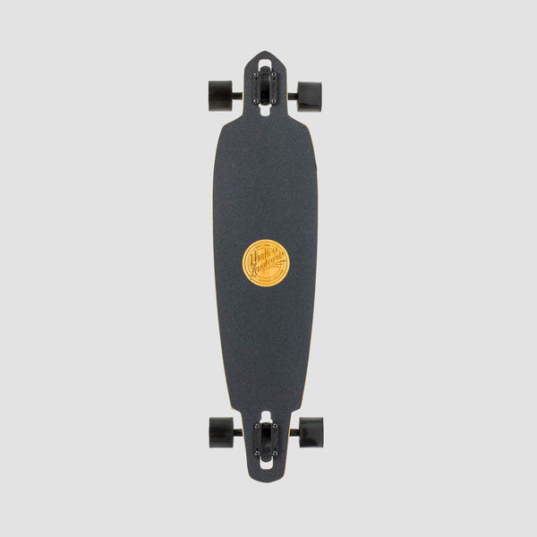 Mindless Lakota DT IV Longboard Natural/Black - 40""