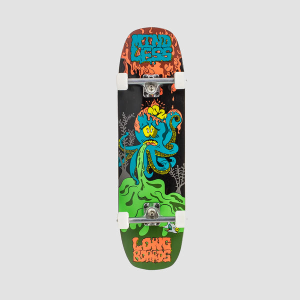 Mindless Octopuke Gen X Pre-Built Complete Orange/Green - 8.75""