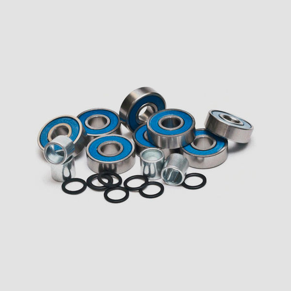 Mindless Revolver Bearings Blue