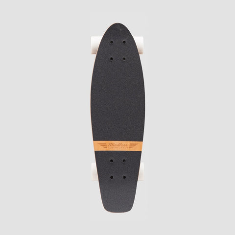 Mindless Stained Daily II Cruiser Brown - 24 - Skateboard