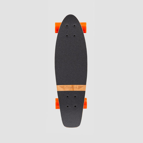 Mindless Stained Daily II Cruiser Orange - 24 - Skateboard