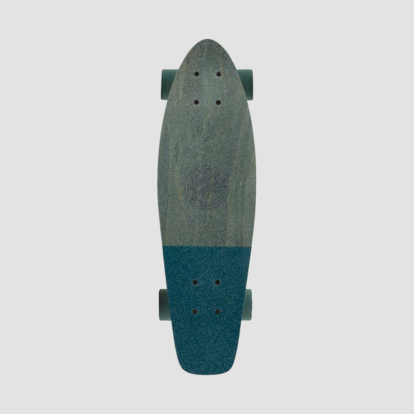 Mindless Stained Daily III Mini Cruiser Grey - 24""
