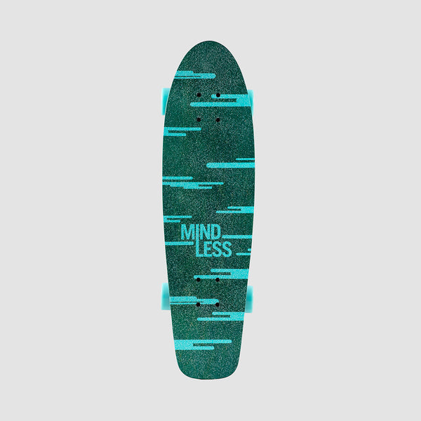 Mindless Sunset Cruiser Green - 28""