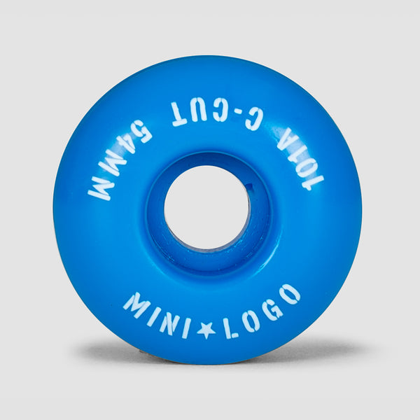 Mini Logo C-Cut 2 101a Wheels Assorted 54mm