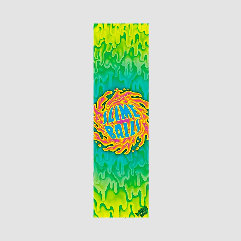 MOB Slime Balls Slimed Grip Tape - 9""