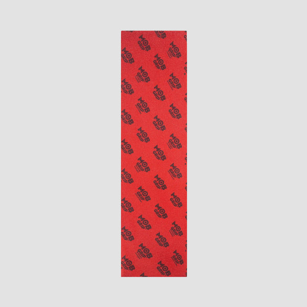MOB Trans Grip Tape Red - 9""