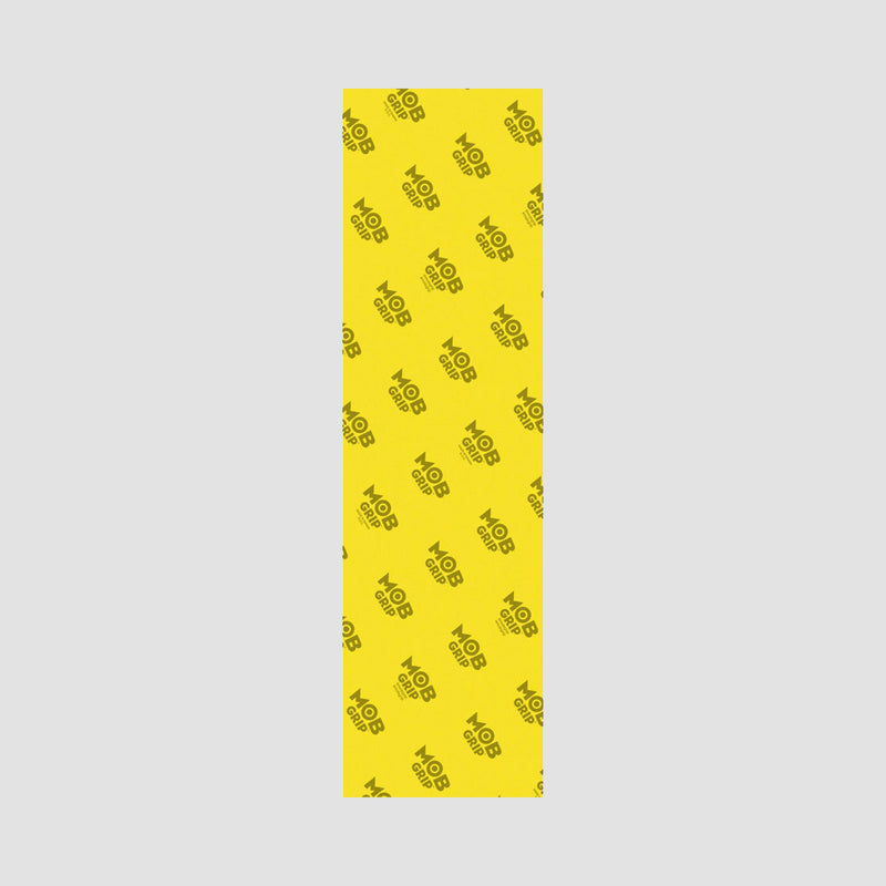 MOB Trans Grip Tape Yellow - 9""