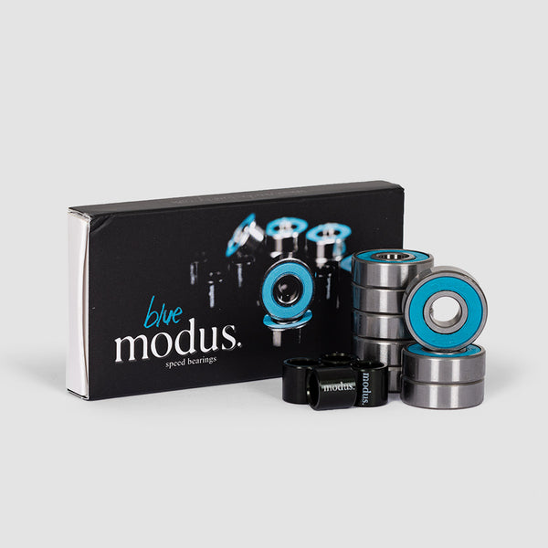 Modus Blue Bearings x8