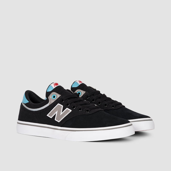 New Balance 255 Black/Blue
