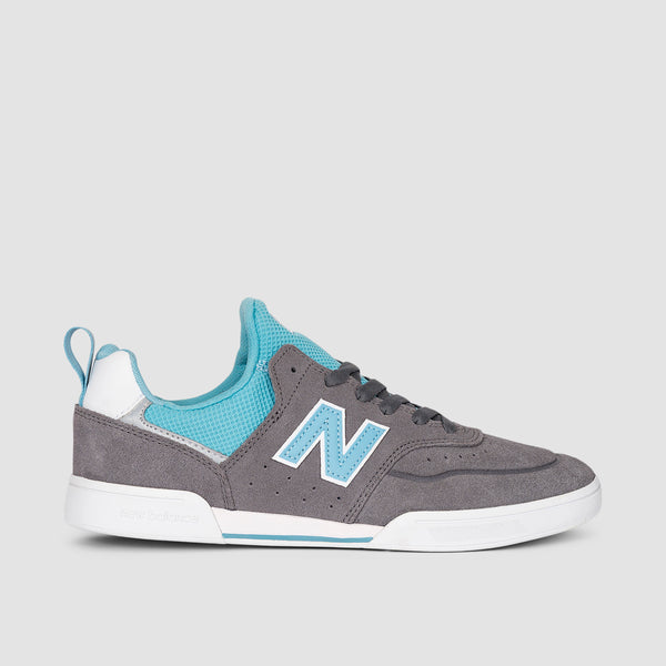 New Balance 288 Grey/Blue