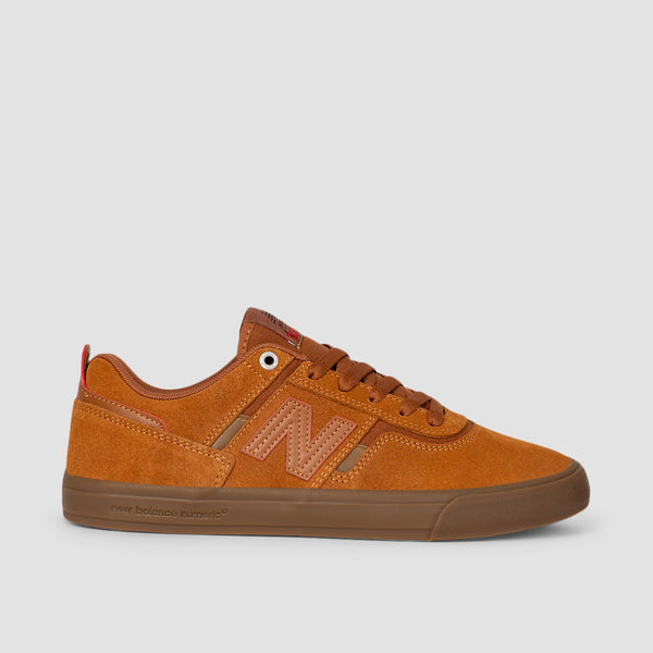 New Balance 306 Jamie Foy X Deathwish Cinnamon/Brown