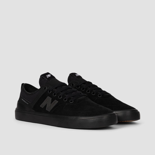 New Balance 379 X Rufus Macba Black/Black