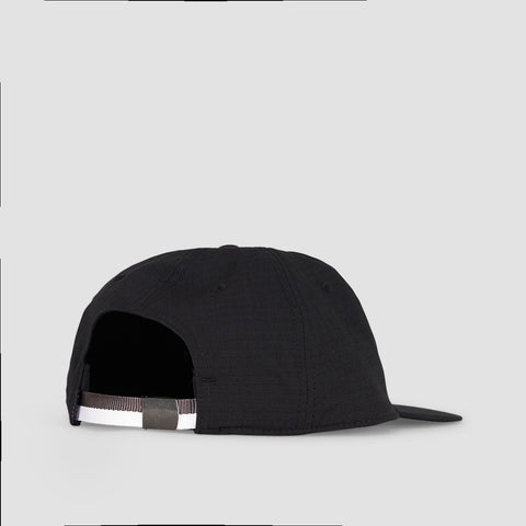 Nike SB H86 Flatbill Cap Black/Thunder Grey - Accessories