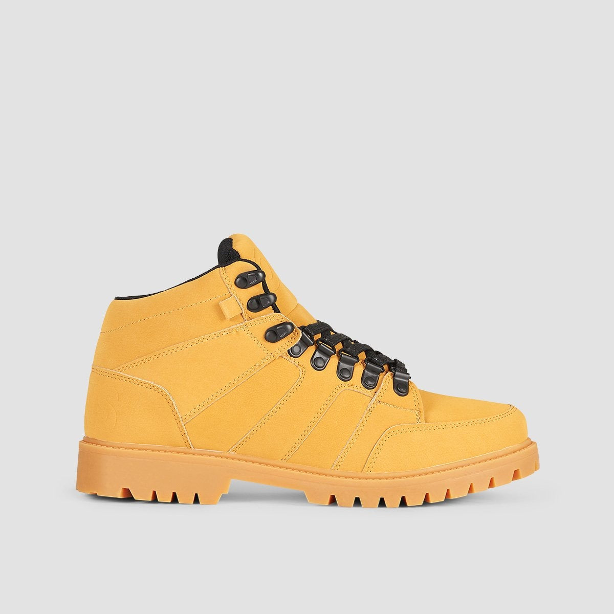 Osiris Convoy Boot Tan/Gum - Footwear