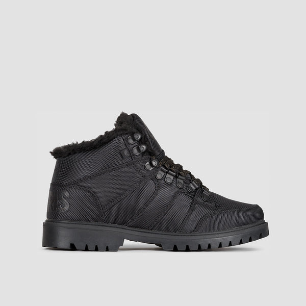 Osiris Convoy Boots Military/Black - Footwear