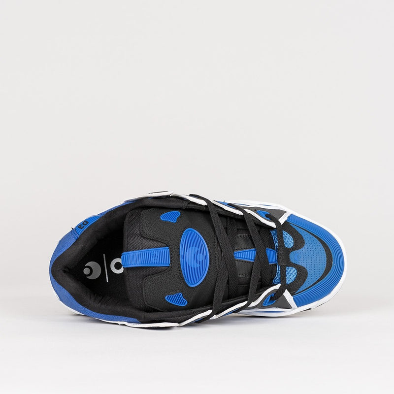 Osiris D3 2001 Royal/White - Footwear