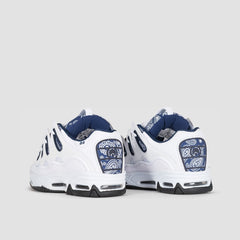 Osiris D3 2001 White/Navy/Westcoast - Footwear