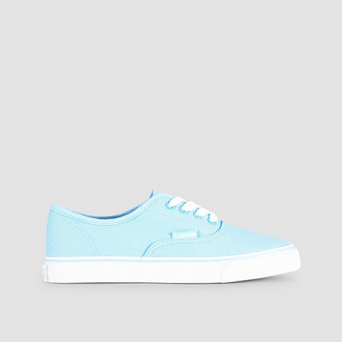 Osiris LA Aqua/White - Womens