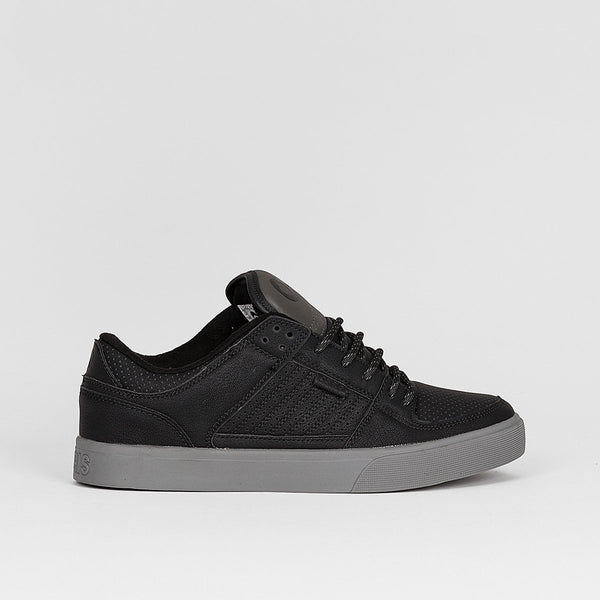Osiris Protocol Black/Charcoal/Work - Footwear