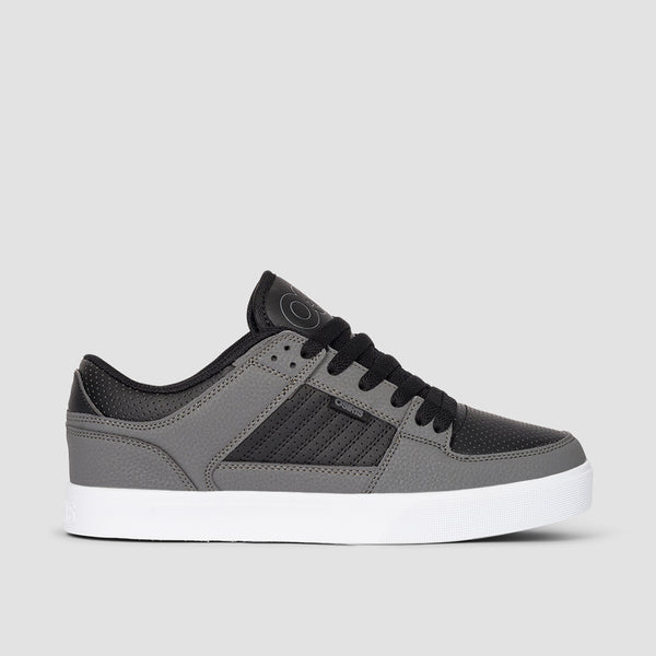 Osiris Protocol Charcoal/Black/White