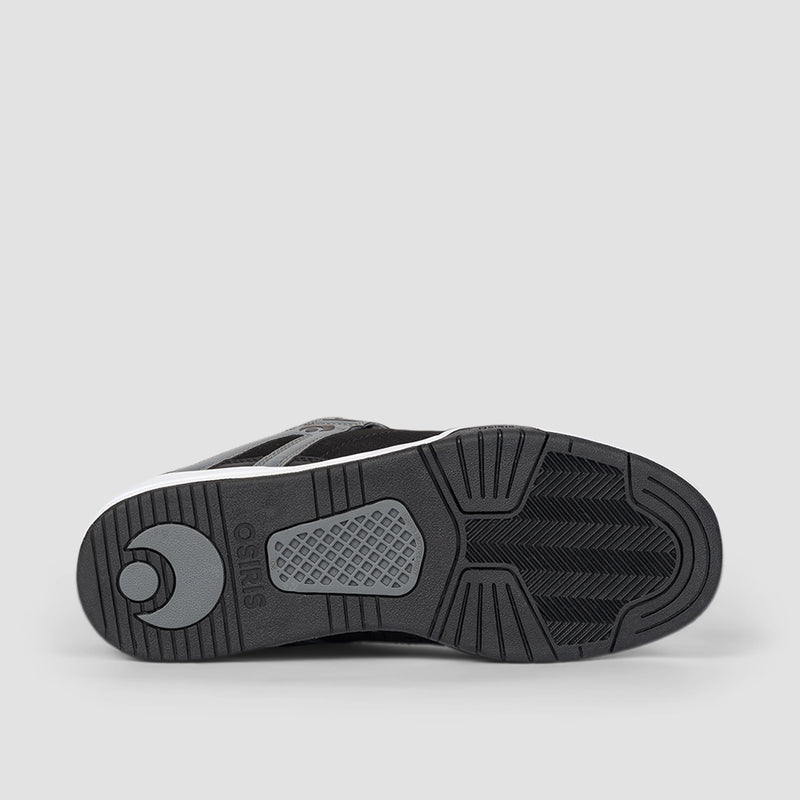 Osiris PXL Black/White