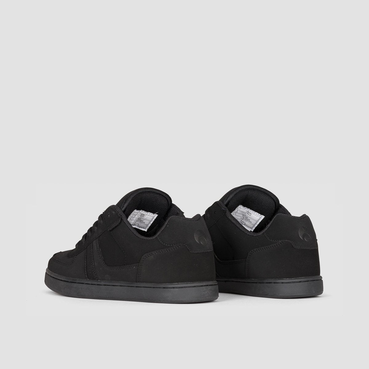 Osiris Relic Black/Ops - Footwear