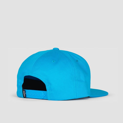 Osiris Standard Flex Cap Turquoise - Accessories