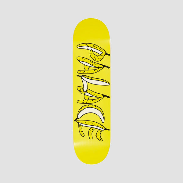 Palace Banana Deck Yellow - 8.1""