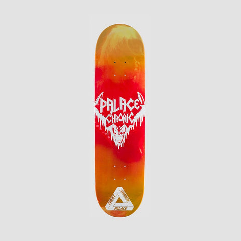 Palace Chewy Cannon S19 Pro Deck - 8.375""