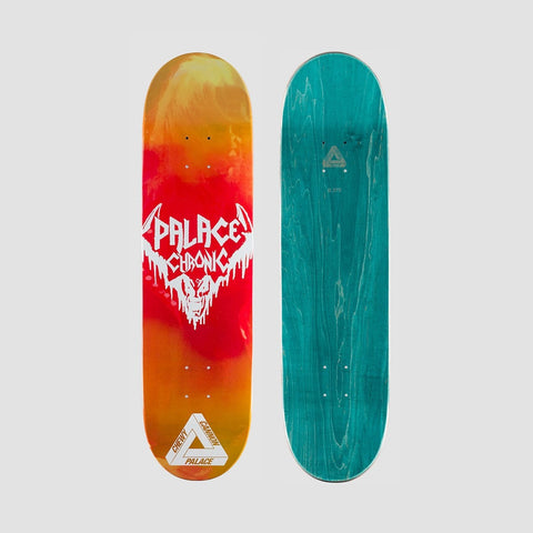 Palace Chewy Cannon S19 Pro Deck - 8.375 - Skateboard