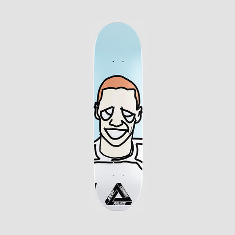 Palace Chewy Canon Pro S20 Deck - 8.375""