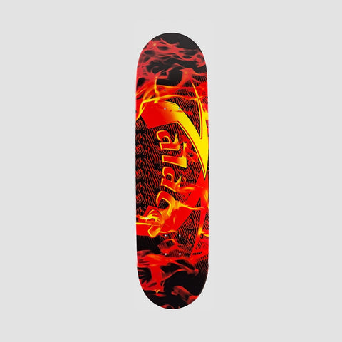Palace Dart Deck Red - 8.6""