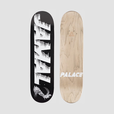 Palace Jamal Smith Pro Fast Deck - 8.25 - Skateboard