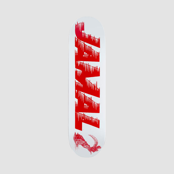 Palace Jamal Smith S21 Pro Deck - 8.25""