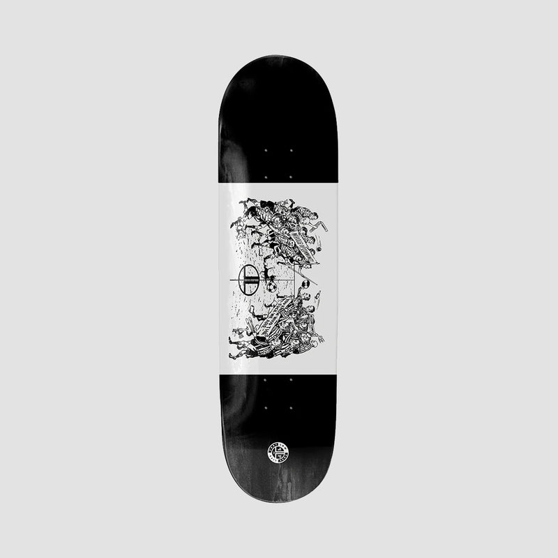 PASS-PORT X Low Life L.L.F.C. Deck - 8.25""