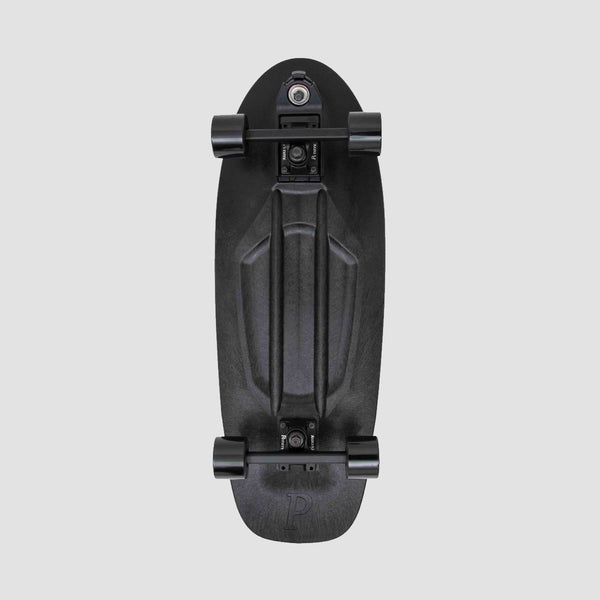 Penny Blackout High-Line Surfskate Complete - 29""