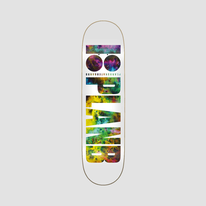 Plan B Team Duffy OG Deck - 8.25""