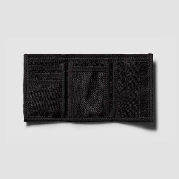 Polar Cordura Key Wallet Black