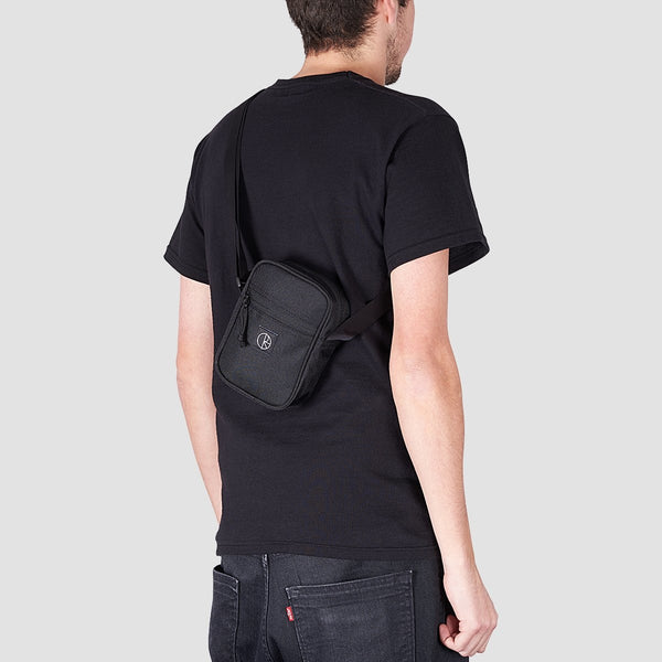 Polar Cordura Mini Dealer Bag Black - Accessories