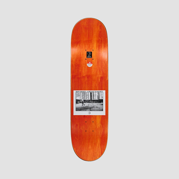 Polar Hong Kong Klez Deck - 8.375""