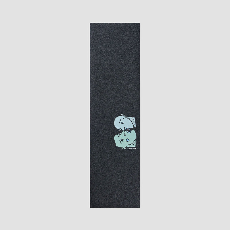 Polar Kissing Heads Griptape - 9""
