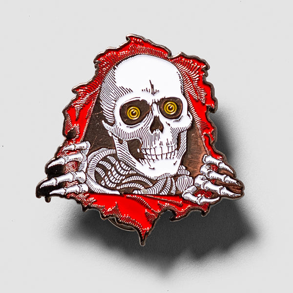 Powell Peralta Ripper 2 Pin Red