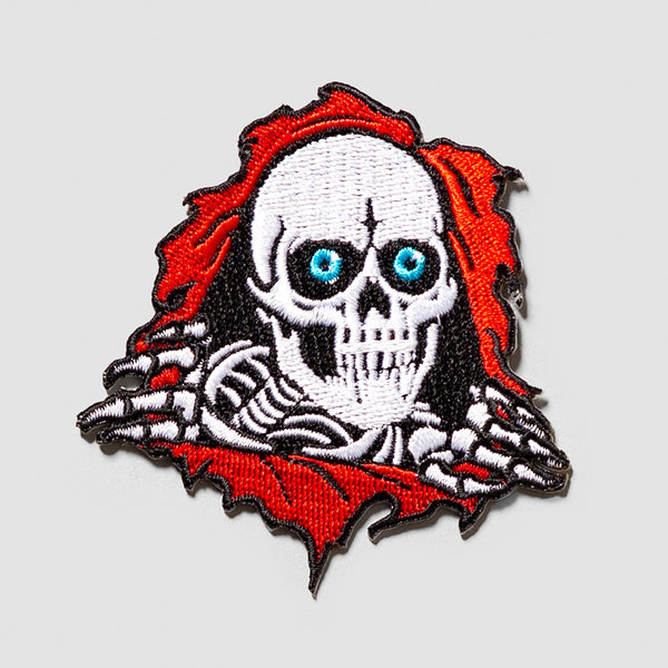Powell Peralta Ripper 3 Inch Patch