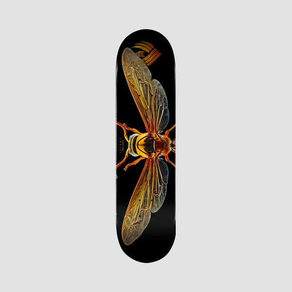 Powell Peralta X Levon Biss Potter Wasp 247 Deck Multi - 8""