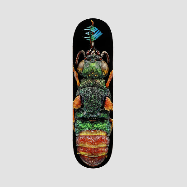 Powell Peralta X Levon Biss Ruby Tailed Wasp 244 Deck - 8.5""