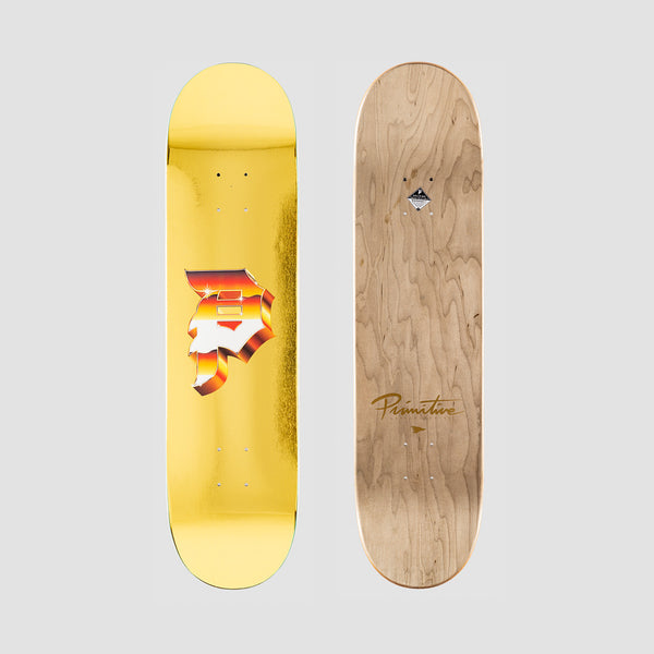 Primitive Heavyweight Dirty P Deck - 8""