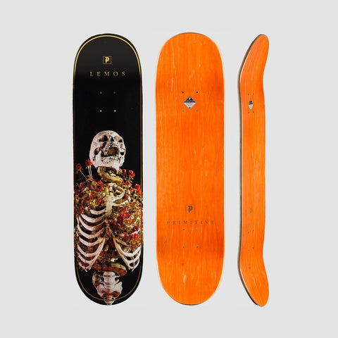 Primitive Lemos Rise Deck Multi - 8.125 - Skateboard